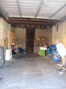 Single lock up GARAGE for rent in Manly, off Pittwater road Manly Manly Area Preview