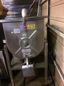 Hollymatic Mixer Grinder - FREE SHIPPING