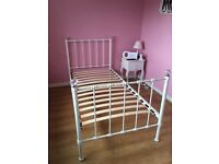 Girls Single Bed Frame from Next Home