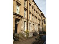 Room to let in Berkeley Street flat, Finnieston - Fully Inclusive Rent