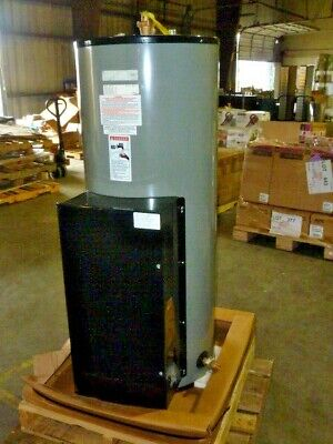 NEW Rheem Ruud E40A-6-G 40 Gallon Commercial Electric Water Heater 208v 3 phase