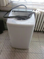 ██ Portable Washer, 3kg capacity, easliy lifted by one person