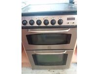 Gas Cooker (Parkinson Cowan strata)