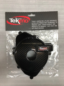 Tekmo racing carbon-kevlar ignition cover Husqvarna 701 Sm/En