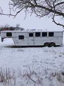 2005 Classic Bunkhouse Trailer