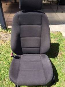 BMW Passenger Front Car seat. Perfect for mounting in a boat... e Frankston Frankston Area Preview