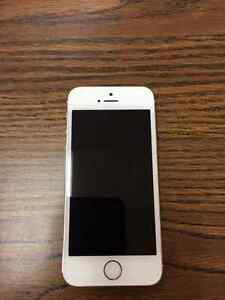 EXCELLENT CONDITION IPHONE 5S 16G