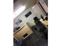 Large Office to rent LONGSIGHT M13 Available now £550pcm