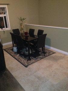 Lake Summerside -  fully furnished 2 bed, 2 bath condo