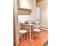 Very big,double room in very clean Bermondsey flat to rent now!