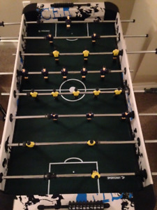 4' Foosball Table - Soccer Game available in Fonthill