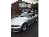 BMW Z3 PRICED TO SELL £1400!!!