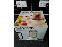 KENWOOD CHEF/MAJOR - MULTI GRINDER ATT32OB