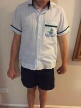 School Uniform - Helensvale State High School Boys Upper Coomera Gold Coast North Preview