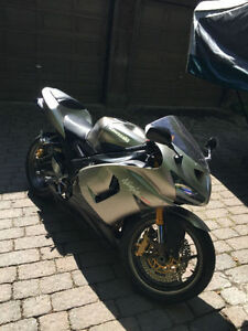 ZX6R Perfect condition
