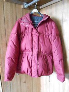 Women's Sequence down filled Winter Jacket