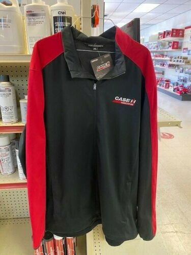 Case IH -Soft Shell Jacket-3xl