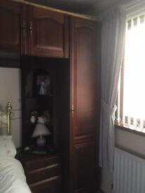 Schrieber Built-In Bedroom Furniture
