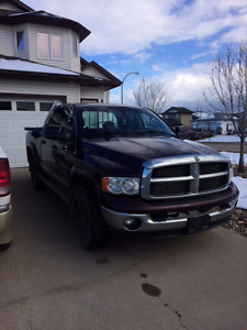 2005 Dodge Power Ram 2500 Other