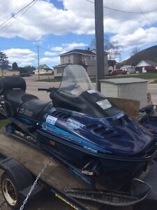 Grand Touring, Vmax, Trailer, and Cutter FOR SALE