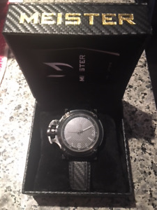 MEISTER Watch FOR SALE 56mm - $60 or best offer