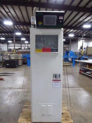 Praxair Gas Cabinet System M2312c