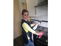 EXPERIENCED EASTERN EUROPEAN CLEANERS FROM £9p/h, DOMESTIC & OFFICE CLEANERS, CLEANING SERVICES