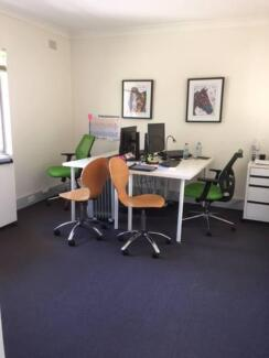 Lane Cove Furnished Office for Lease
