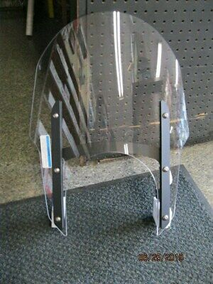 GENUINE YAMAHA BOLT QUICK RELEASE WINDOW AND MOUNTS for sale  Shipping to Canada