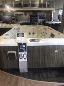 Used Jacuzzi 2012 J-495 Therapy Spa - Hot Tub