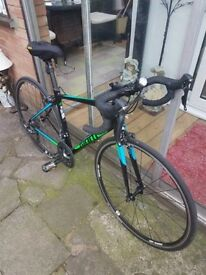 Giant Contend SL 2 2017 RoadBike (small)