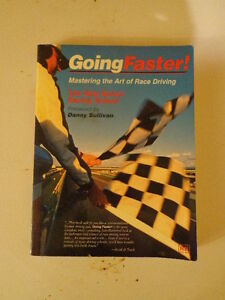 FS: Going Faster: Mastering The Art Of Race Driving