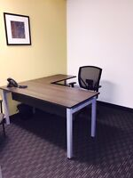 Maximize your productivity with a private office at Regus
