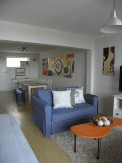 Short Stay  Accommodation- Fremantle