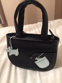 Brand new Leather Radley bag