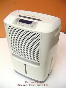 45% OFF Frigidaire 70 Pint PT Low Temp EnergyStar  Quiet Dehumidifier FAD704DWD