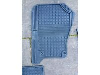 Genuine Land Rover Discovery 3 Mats