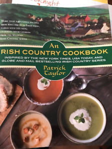 Cookbooks - Mint Condition or New
