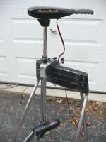 30lb electric outboard motor
