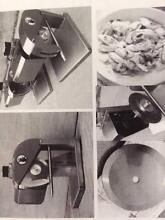CHICKEN PORTION CUTTER Coburg Moreland Area Preview