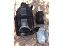LowPro SlingSot 100AW camera bag