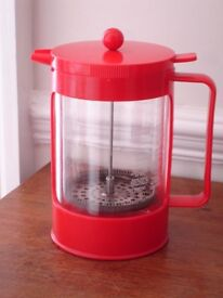 Large insulated cafetiere