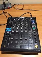 Pioneer DJM-900NXS 4-channel club digital mixer (black) Broadbeach Waters Gold Coast City Preview