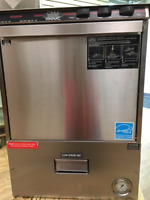 Rebuilt High Temp Under-counter Commercial Dishwasher CMA UC-65