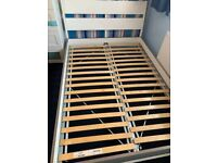 Ikea Double Bed in Excellent condition