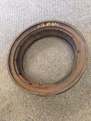 Oem John Deere Row Unit 45160c Offset Planter Tire Nos