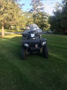 2009 Polaris Sport 4 Wheeler