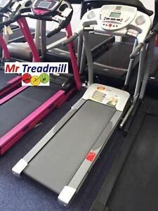 X9/X9+ CARDIO TREADMILL | Mr Treadmill Geebung Brisbane North East Preview