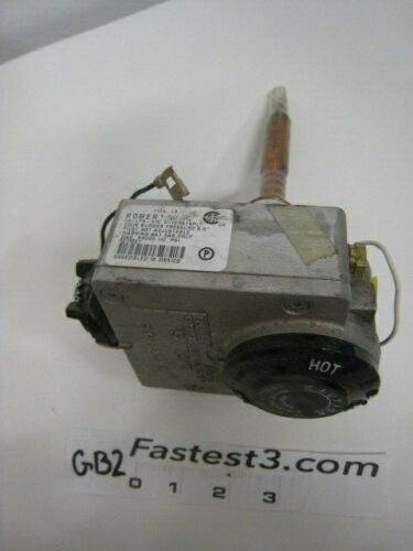 Robertshaw 64-LF8-376 Water Heater Gas Control Valve thermostat