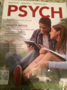 First semester Fleming ECE text books for sale Peterborough Peterborough Area image 4